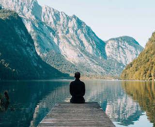 Titelbild Blog Beitrag Fitstructoy Meditation